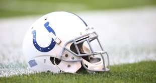 Colts-Helmet-5 Coaching Rumors: Bears, Bengals, Cardinals, Colts, Titans