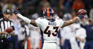 T.J.-Ward-2 Broncos Expected To Part Ways With Veteran S T.J. Ward By Trade Or Release