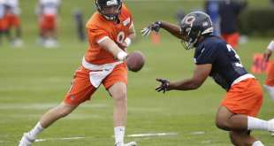 USATSI_10181714_168383805_lowres-1 Bears Waive RB Joel Bouagnon From I.R. With Settlement