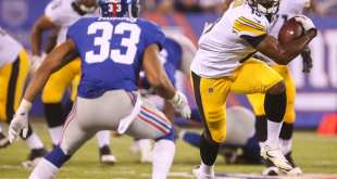 USATSI_10213074_168383805_lowres Giants Sign WRs Canaan Severin & Ed Eagan, Waive/Injured WRs Keeon Johnson & Kevin Snead