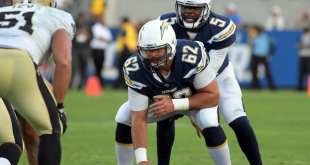 USATSI_10231236_168383805_lowres Cardinals Sign C Max Tuerk Off Of Chargers' Practice Squad, Place C Daniel Munyer On IR