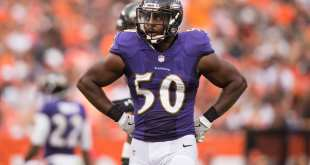 USATSI_9574196_168383805_lowres RavensLB Albert McClellan Out For Season With Torn ACL