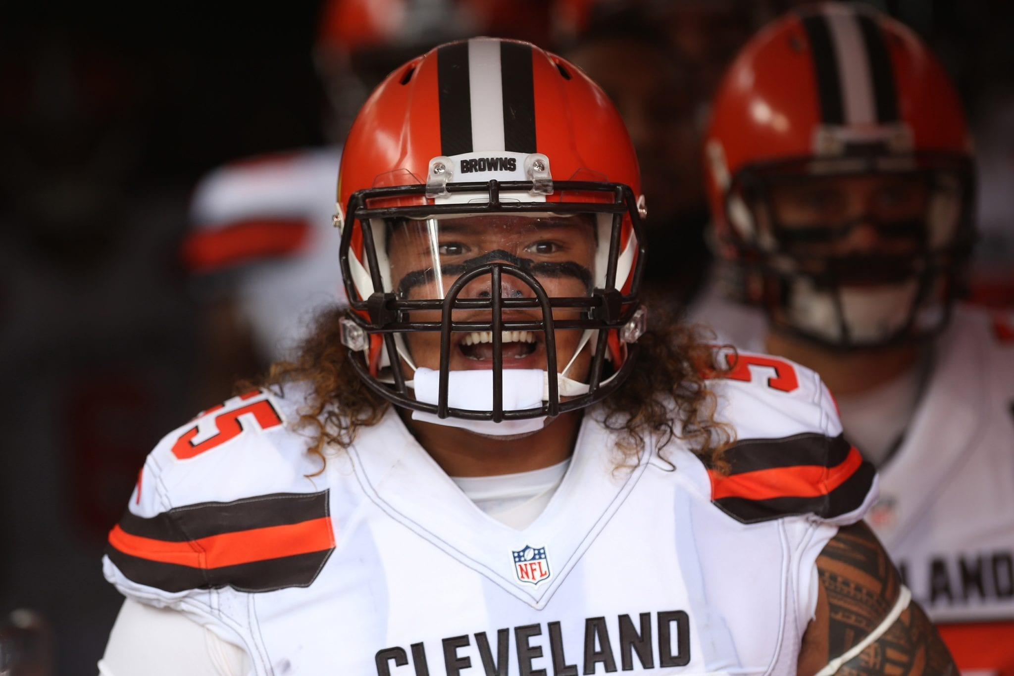 7a4ba458 Browns Trading DT Danny Shelton To Patriots | NFLTradeRumors.co