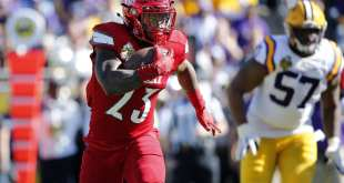 USATSI_9779022_168383805_lowres Steelers Working Out RB Brandon Radcliff
