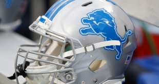 Lions-Helmet-5 NFC Notes: Cardinals, Lions, Packers
