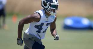 USATSI_10176961_168383805_lowres Rams Promote CB Kevin Peterson From Practice Squad