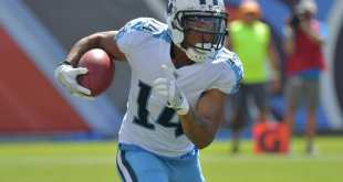 USATSI_10242612_168383805_lowres Titans Re-Sign WR/KR Eric Weems, Place WR Harry Douglas On I.R.