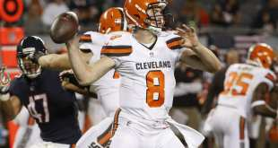 USATSI_10251199_168383805_lowres TRADE: Browns Trade QB Kevin Hogan To Redskins