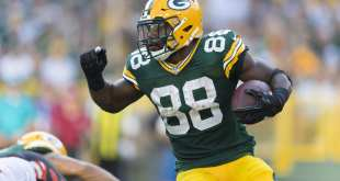 USATSI_10305265_168383805_lowres Packers Place RB Ty Montgomery On Injured Reserve, Promote WR Michael Clark