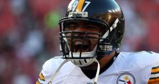 USATSI_9538287_168383805_lowres Steelers Pick Up Over $3M Of Cap Room By Reworking DE Cameron Heyward's Deal
