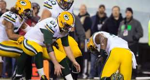 USATSI_9711440_168383805_lowres Packers Re-Signing LS Brett Goode