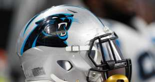 Panthers-Helmet-7 NFL Notes: Steve Wilks, Bills, Cowboys, Panthers