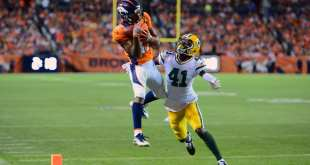 USATSI_10241855_168383805_lowres Broncos Re-Sign WR Hunter Sharp To Practice Squad