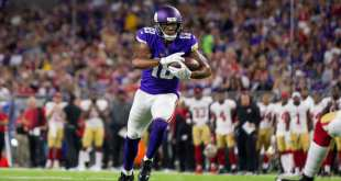 USATSI_10246859_168383805_lowres NFL Officially Reinstates 8 Players From Suspension Including Vikings WR Michael Floyd