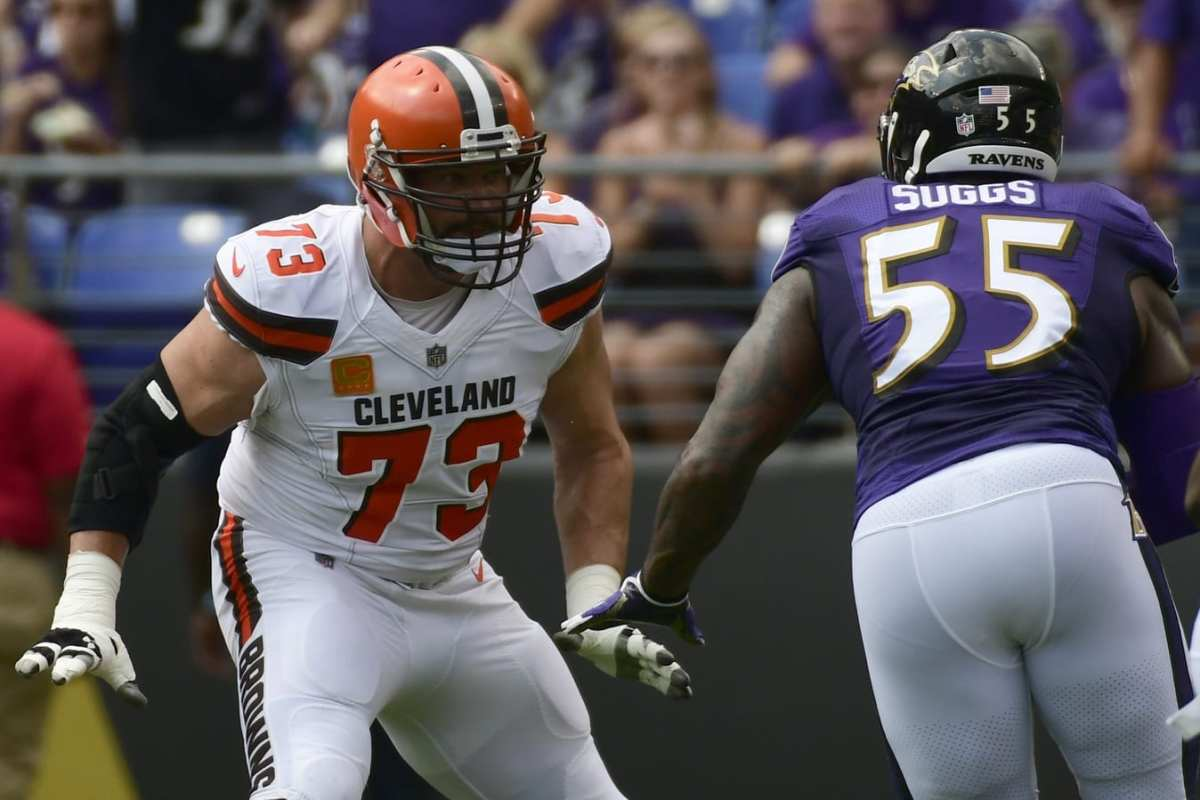 Joe Thomas & Duane Brown Potential Trade Candidates?