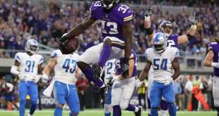 USATSI_10320790_168383805_lowres Vikings Place Rookie RB Dalvin Cook On Injured Reserve
