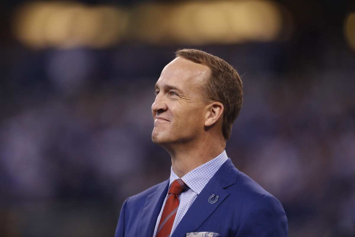 Browns Owner Jimmy Haslam Has Serious Interest In Recruiting Peyton Manning