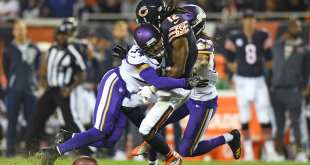 USATSI_10338672_168383805_lowres Bears WR Markus Wheaton Could Miss 4-6 Weeks With Groin Tear