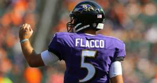 Joe-Flacco-3 AFC Notes: Bills, Broncos, Ravens