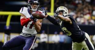USATSI_10240620_168383805_lowres Colts Sign WR Dres Anderson To Practice Squad, Release WR KeVonn Mabon