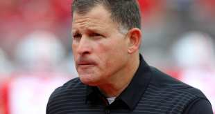 USATSI_10294482_168383805_lowres Greg Schiano Staying At Ohio State, Despite Report He Was Leaving For Patriots