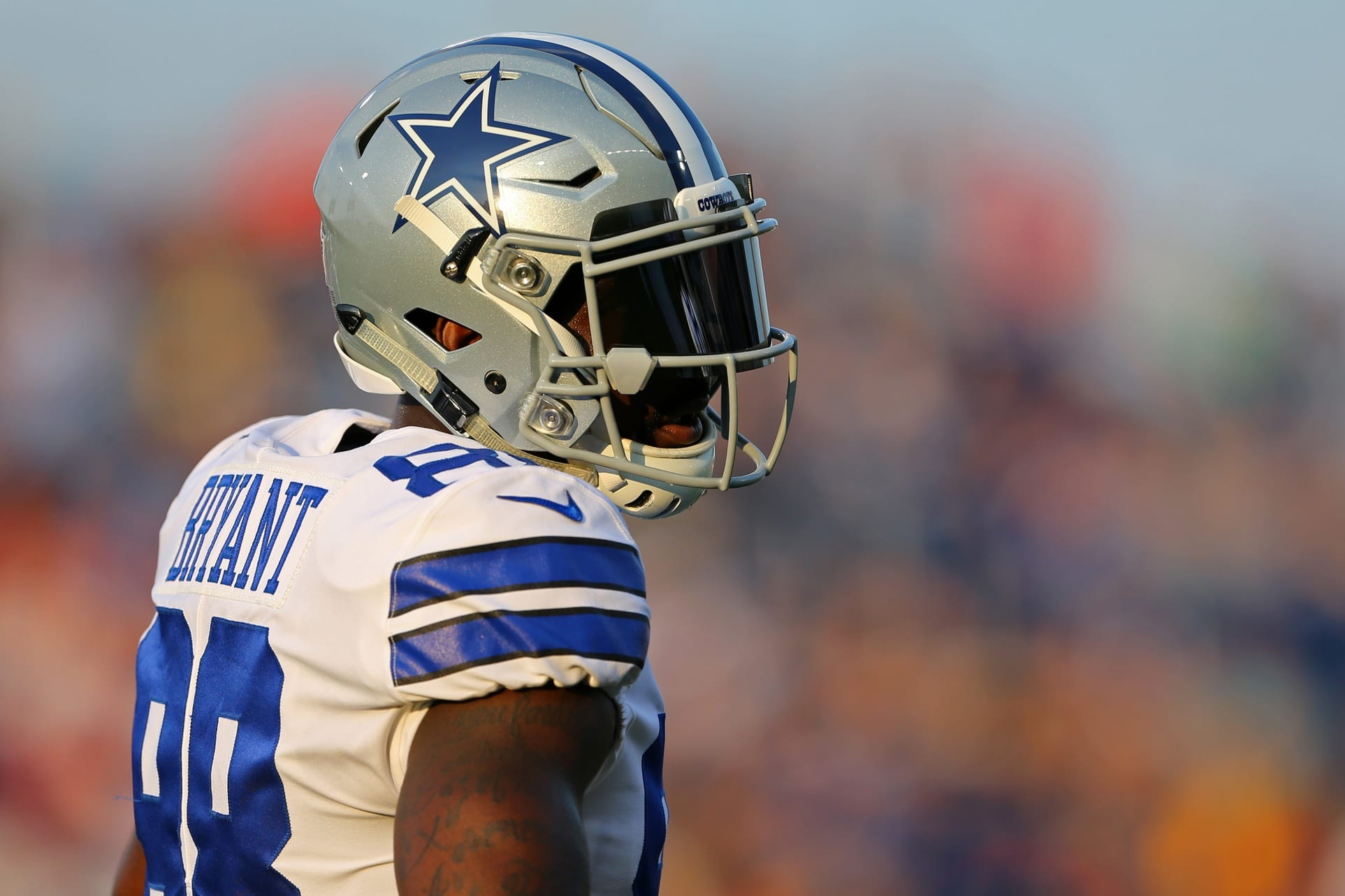 Dez Bryant Turned Down Multi Year Offer From Ravens Looking