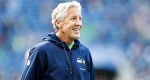 "USATSI_10383666_168383805_lowres Seahawks HC Pete Carroll: ""I Ain't Old Enough To Think About Retiring"""