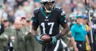 USATSI_10393610_168383805_lowres Eagles Sign WR Alshon Jeffery To Four-Year, $52M Extension