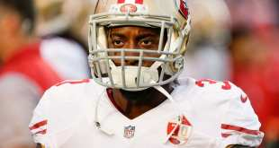 USATSI_9508538_168383805_lowres 49ers Waive CB Prince Charles Iworah From Injured Reserve