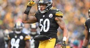 USATSI_9797600_168383805_lowres NFL Notes: Ryan Shazier, Packers, Ravens, Vikings