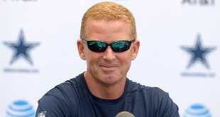 Jason-Garrett-2 NFC Notes: 49ers, Bears, Cowboys