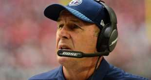 Mike-Mularkey-2 Mike Mularkey A Potential Option For Browns' Offensive Coordinator Job?