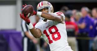 USATSI_10246824_168383805_lowres Jaguars Sign WR DeAndre Smelter, Waive/Injured DT Mike Hughes