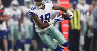 """USATSI_10340914_168383805_lowres Cowboys WR Brice Butler: """"If I'm Not Starting, I'm Not Going Back"""""""