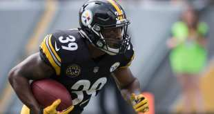 USATSI_10365796_168383805_lowres Giants Sign RB Terrell Watson To Futures Deal