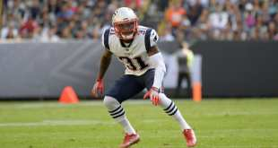 USATSI_10429304_168383805_lowres Patriots Place CB Jonathan Jones On IR, Sign WR Bernard Reedy