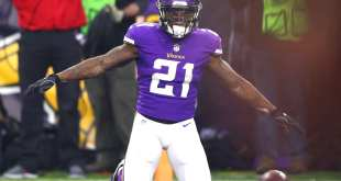 USATSI_10547989_168383805_lowres 49ers Signing RB Jerick McKinnon To Four-Year Deal Worth $30M