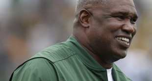 USATSI_9411115_168383805_lowres Packers Personnel Exec Alonzo Highsmith Expected To Join Browns' Front Office