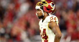 Josh-Norman NFC Notes: Cowboys, Lions, Redskins