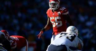 USATSI_10305368_168383805_lowres Chiefs Will Allow LB Derrick Johnson To Test Free Agency