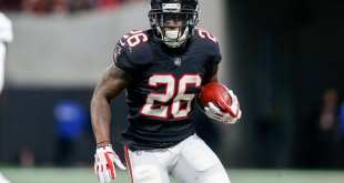 USATSI_10443805_168383805_lowres Falcons Have No Interest In Trading RB Tevin Coleman