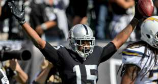 Michael-Crabtree-2 Ravens Hoping To Close Deal With Michael Crabtree Friday, He Has Other Visits Scheduled