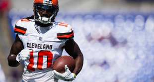 USATSI_10294368_168383805_lowres Browns Release WR Sammie Coates