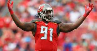 USATSI_10417989_168383805_lowres Falcons, Panthers & Saints Among Interested Teams In DE Robert Ayers