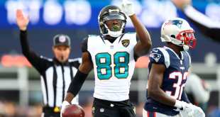 USATSI_10557519_168383805_lowres Bears, Bills, Saints, Texans, Jets, Raiders & Panthers Among Interested Teams In Allen Hurns