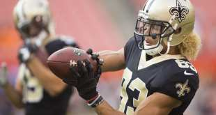 USATSI_10210044_168383805_lowres Saints Decline To Match Ravens' Offer Sheet For WR Willie Snead