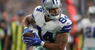 USATSI_10327574_168383805_lowres Cowboys Placing TE James Hanna On Retired List