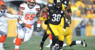USATSI_10521648_168383805_lowres Steelers Re-Signing RB Stevan Ridley To One-Year Deal