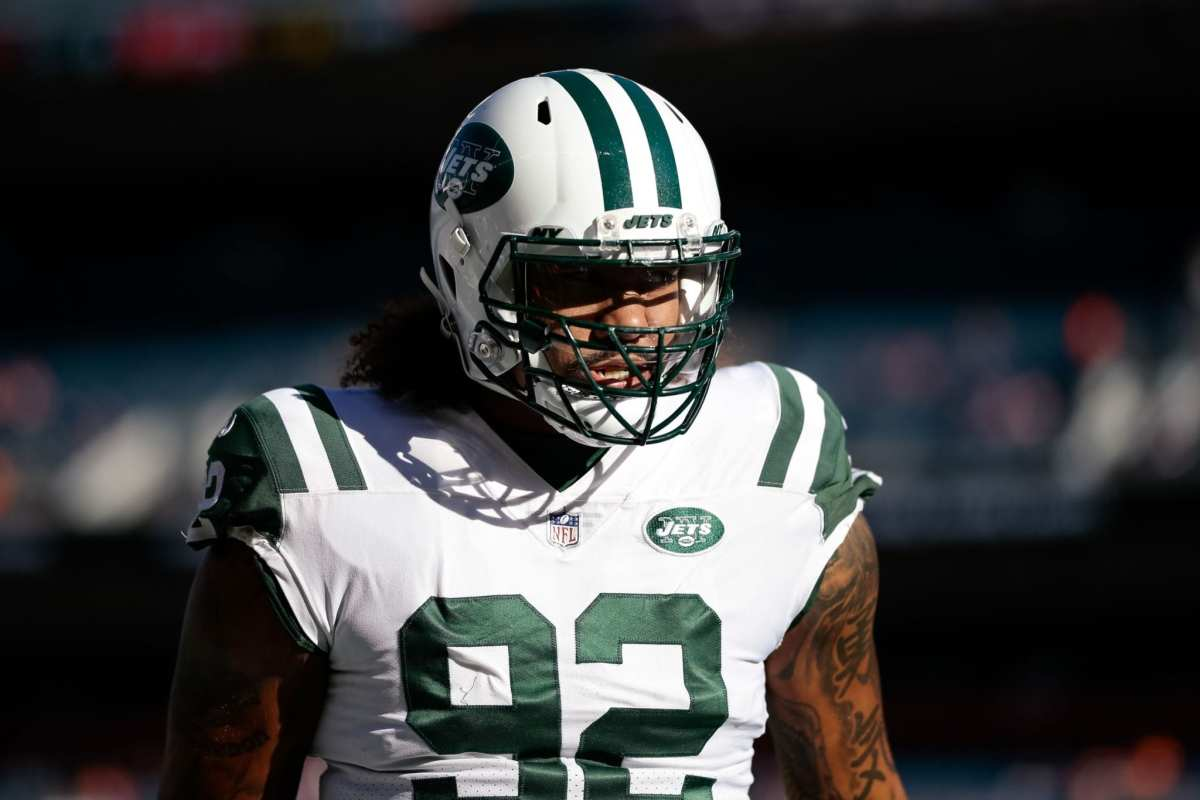 AFC East Notes: Leonard Williams, Jets, Patriots