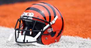 Bengals-Helmet-7 AFC North Notes: Bengals, Browns, Steelers